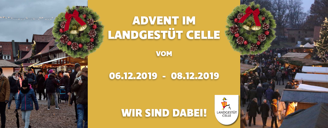 Advent Landgestüt