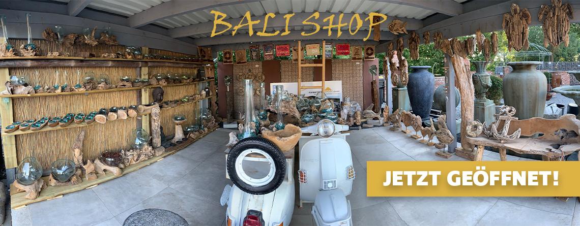 Bali Shop OPENED