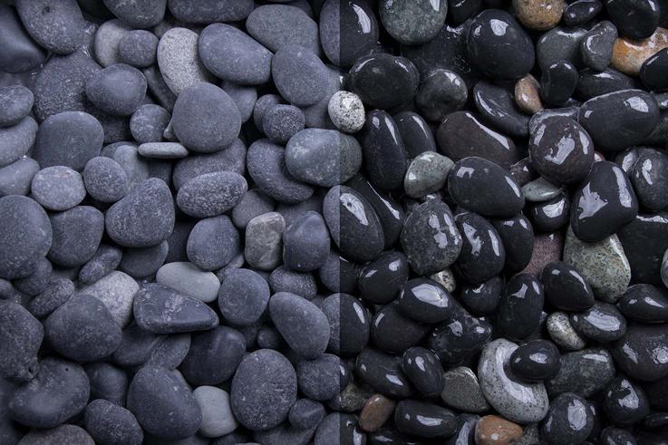 Beach Pebbles 16-32