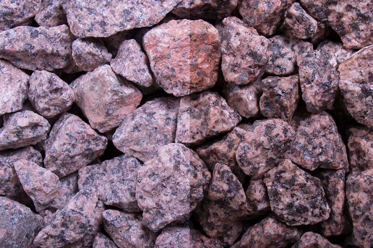 Irischer Granit 16-32