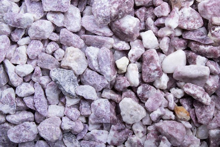 Kristall Lila 10-20