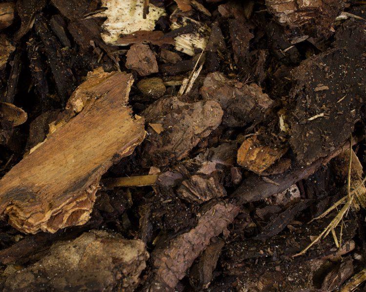 Rindenmulch grob 0-40