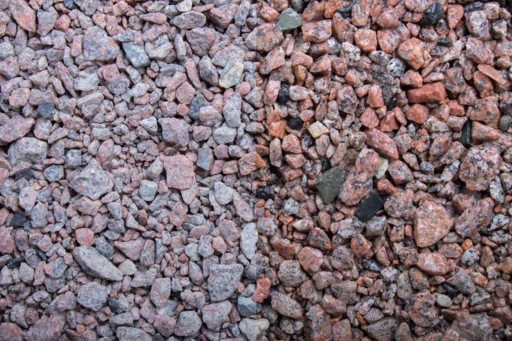 Schottischer Granit 2-8
