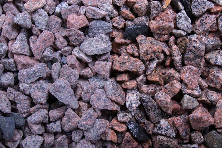 Schottischer Granit 8-16