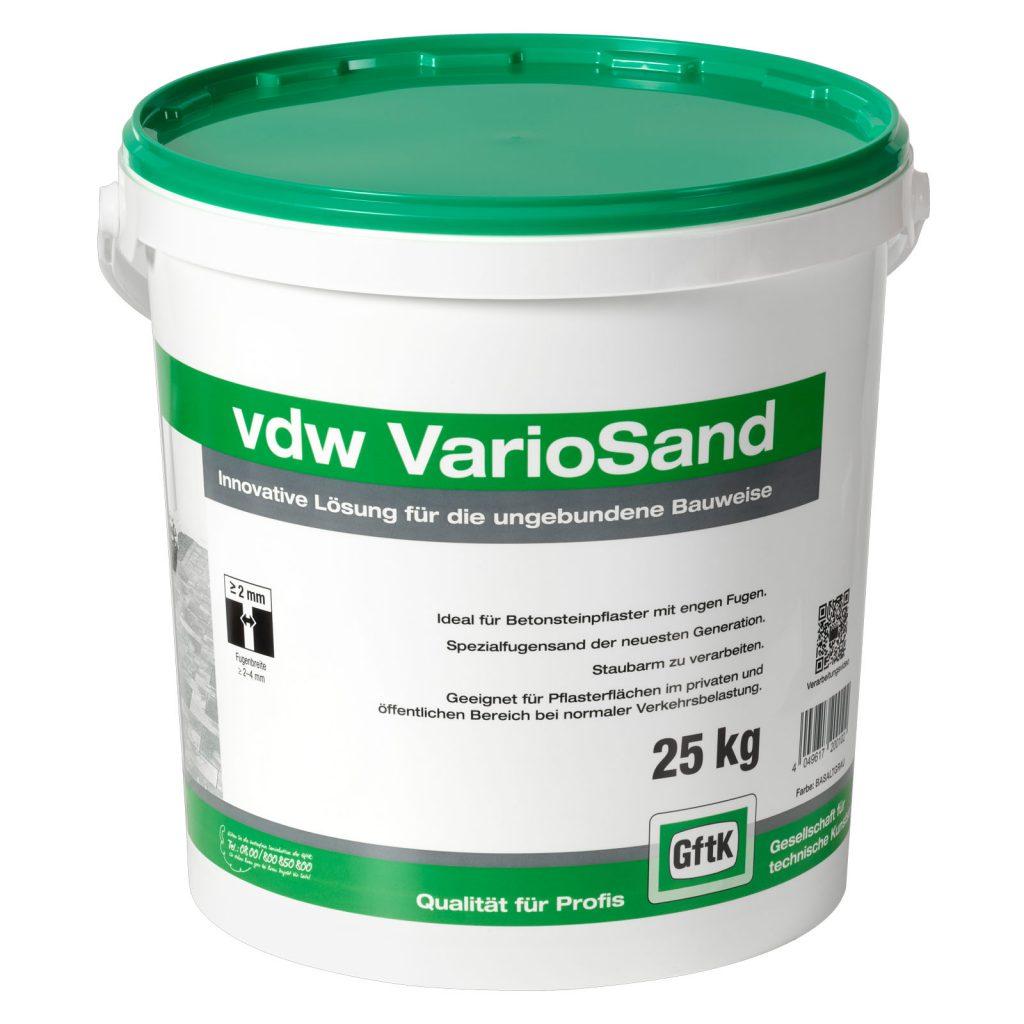 VarioSand