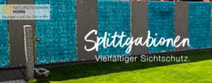 Read more about the article Splittgabionen