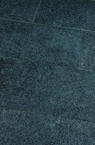 dunkel schwarz terrasenplatte edel