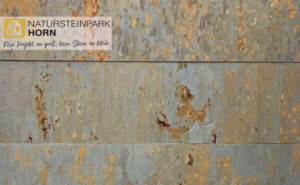 Walltaco Steinplatte Nahaufnahme