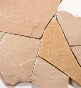 polygonalplatten-mandra-gelb-hellbeige-indien-sandstein