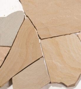 poygonalplatten-bolero-beige-sand-grau-braun-indien-sandstein