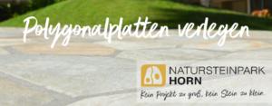 Polygonalplatten im Garten verlegen? Hier gibt es eine Anleitung und Tipps vom Profi!