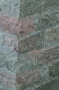luserna gneis - kaltes grau